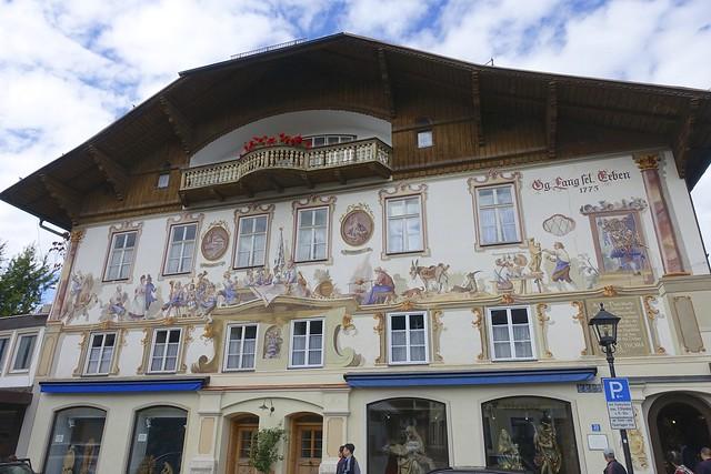 alpine road 19