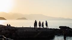 2014 Turquie de l'est, Lac Van, un paysage