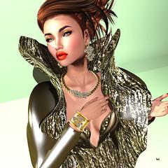 LuceMia - Vanessa Design & MdiModa Accessories