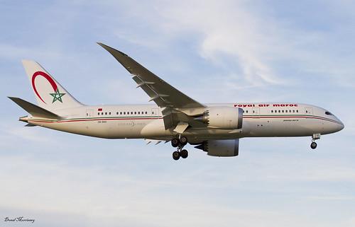 B788 - Boeing 787-8 Dreamliner