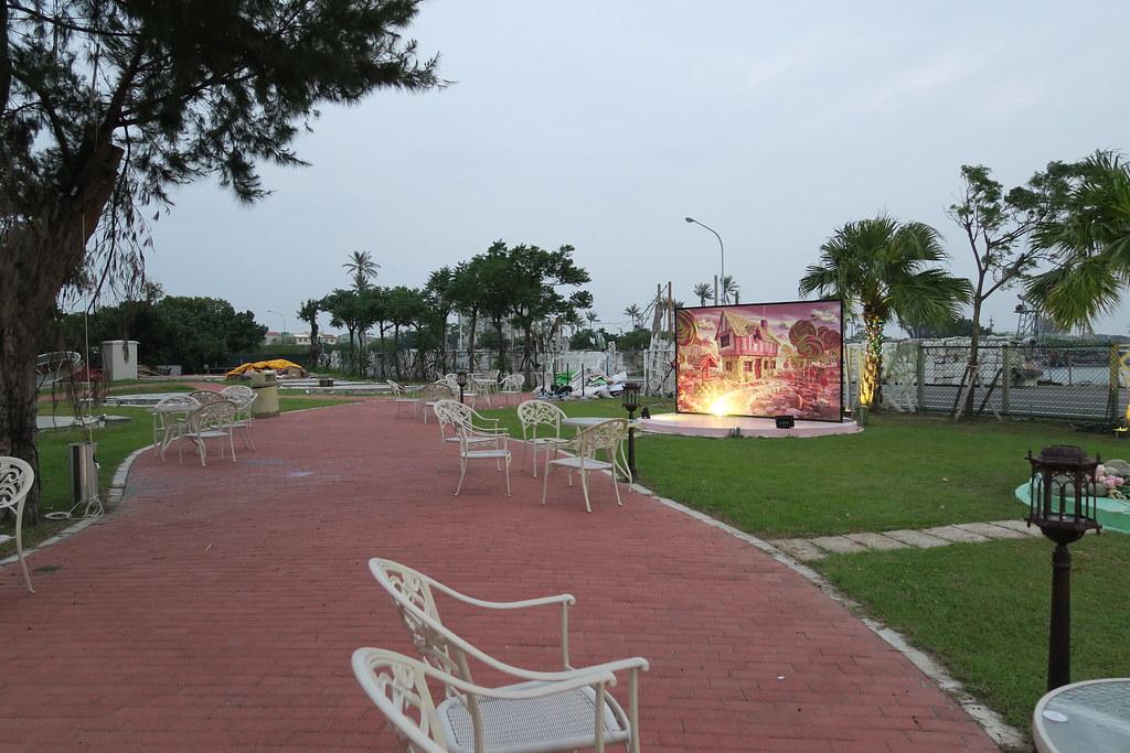 台南市安平區台灣咖啡文化館 (15)