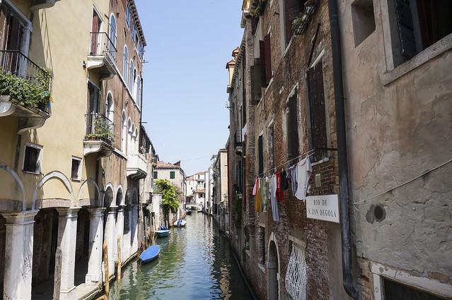 3. Venice
