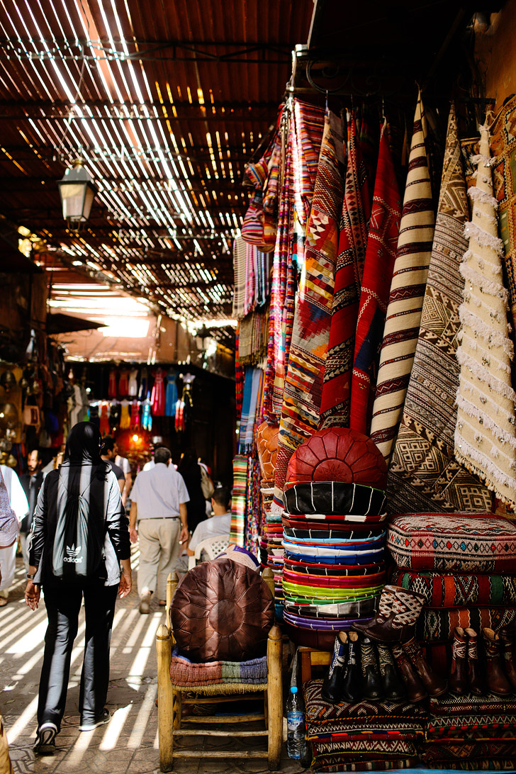 Things to Do in Marrakech Morocco.