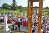 Gedenkveranstaltung auf dem Sauerländer Friedhof