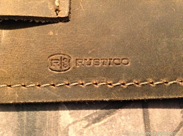 Rustico Leather