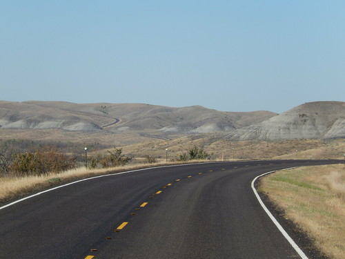 Native American Scenic Byway - 3