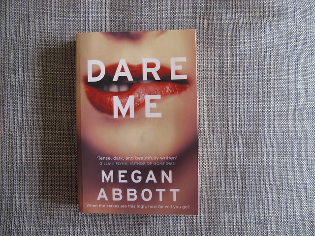 dare me by megan abbott