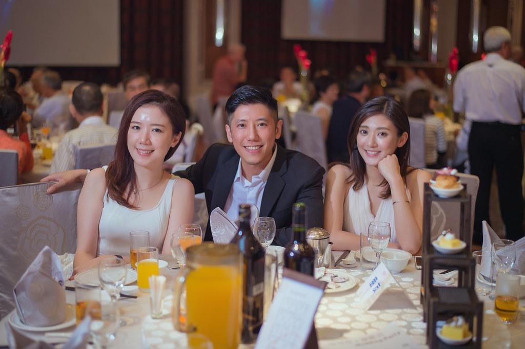 20150704堃棋&麗君-內湖典華婚禮紀錄 (502)