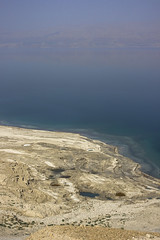 Dead Sea & Jordan Rift Valley 037