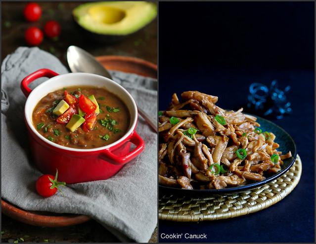 Slow Cooker Pork Chops with Cranberries & Leeks Recipe | Cookin ...