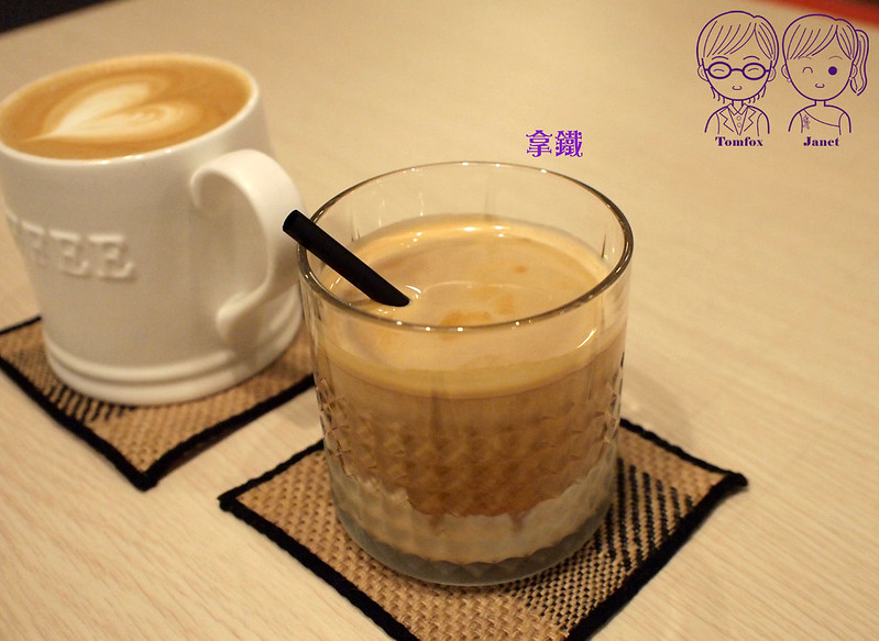 37 3 Cafe Studio 拿鐵