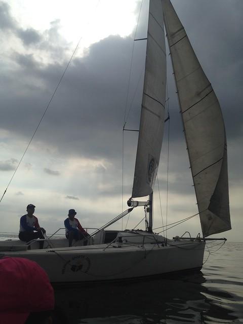 Sea Fair Boat Show