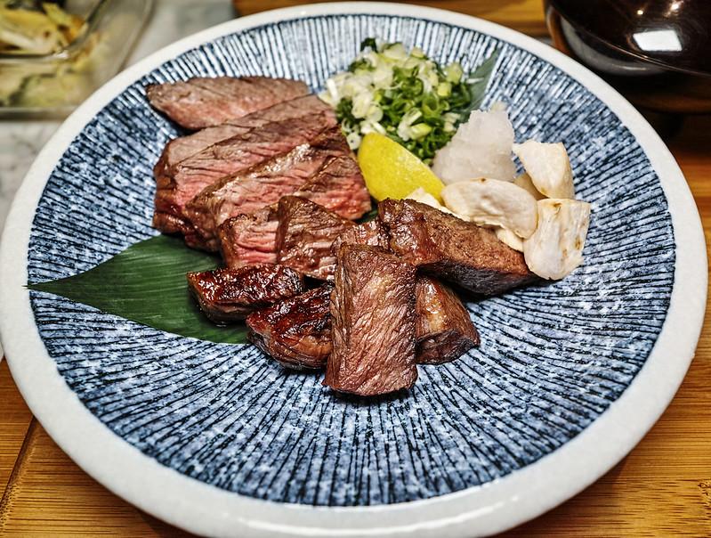 大安路 日式料理