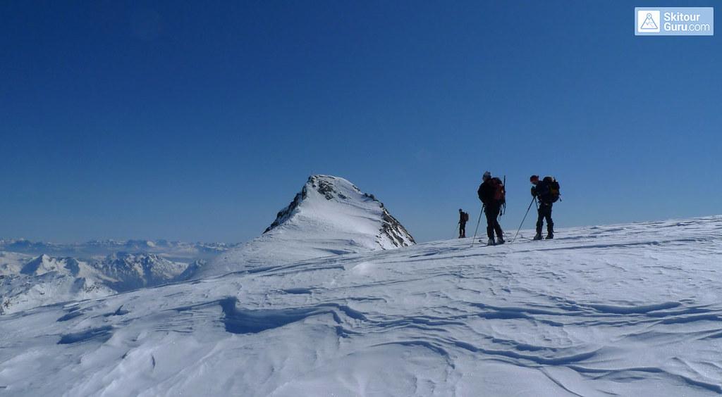 Hinterer Seelenkogel Ötztaler Alpen / Alpi Venoste Österreich foto 14