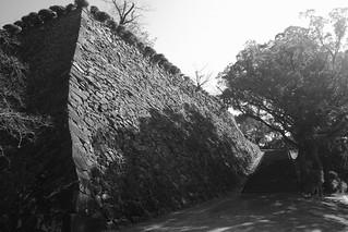 Nobeoka Castle on OCT 26, 2015 (10)