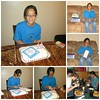 Kara Birthday Collage