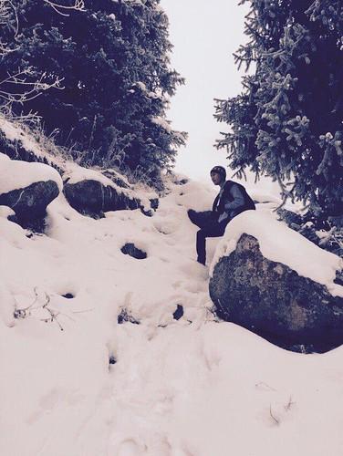 Hike along the gorge Gorelnik (16)