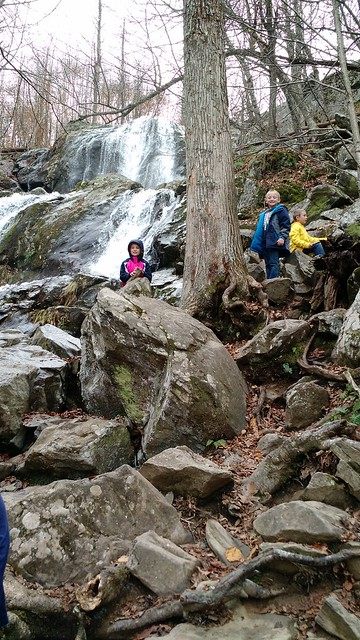Oct 31 2015 Shenandoah Dark Hallow Falls (9)