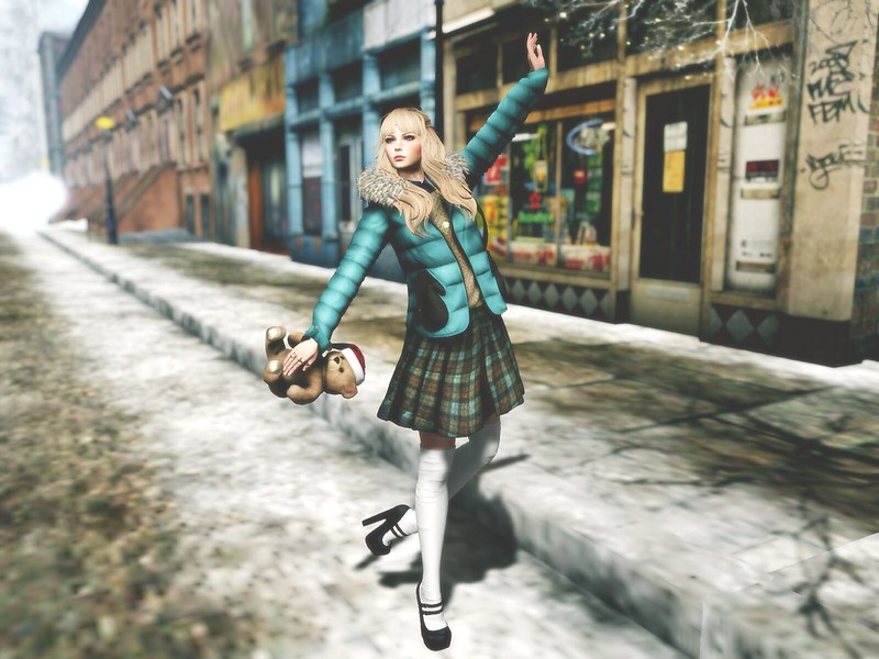 Let it snow by Entice