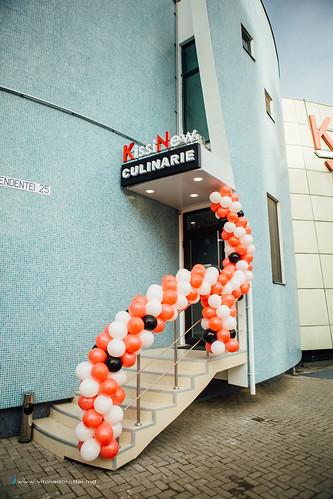 """Sala de festivităţi  """"KissNew""""  > Foto din galeria `Culinărie - DESCHIDEREA!`"""