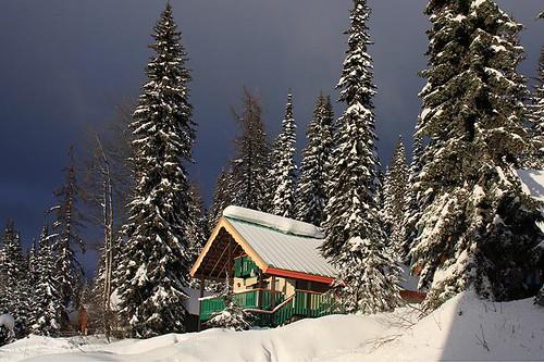 Silver Star Mountain Resort, Vernon, North Okanagan Valley BC, British Columbia