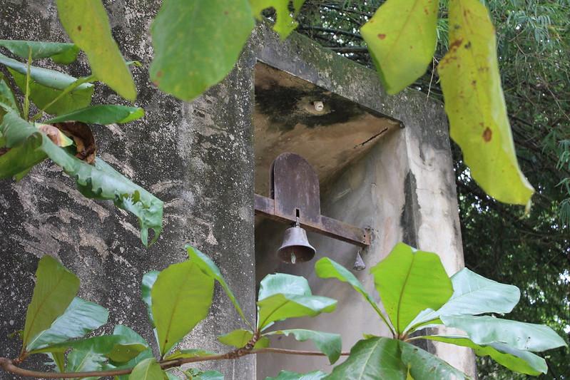 Casa fuga, palenque