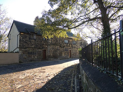 Pontefract Castle31