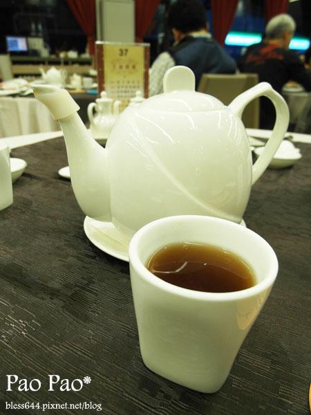 寶麗金港式飲茶餐廳(崇德店)
