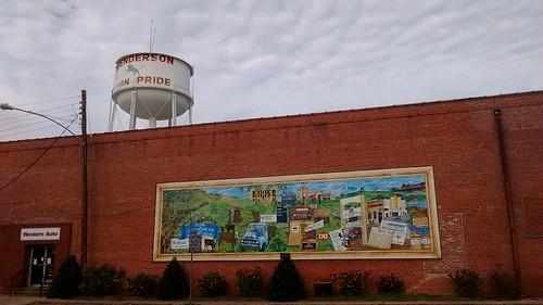 auto mural western henderson