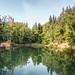 blue lake by katarzyna_os