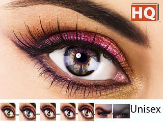 (New) Amazing Eye mesh HQ (Unisex)