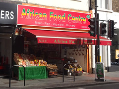 Picture of African Food Centre, 64 London Road