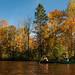 Fall Paddling Tips: Staying Safe and Enjoying Autumn