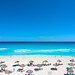 The Beaches of Cancun, Mexico by DGNacho.com