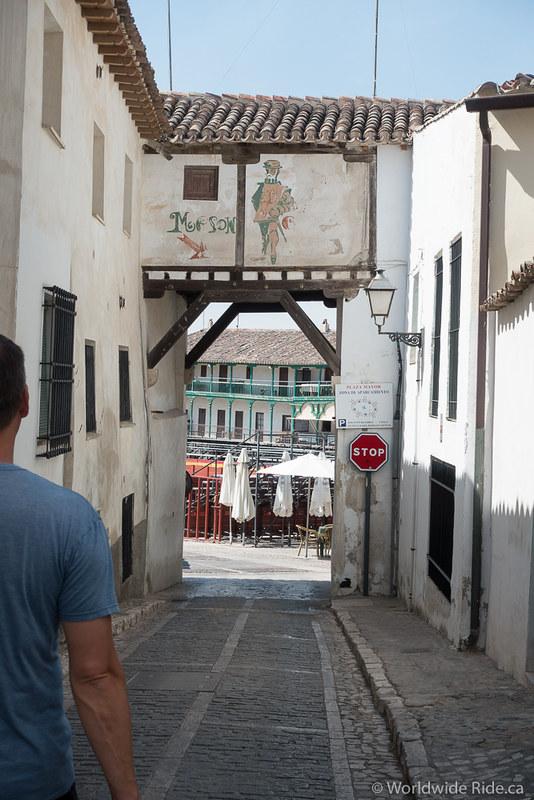 Madrid Pre-Camino-3