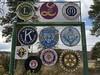 Even a City Has Badges