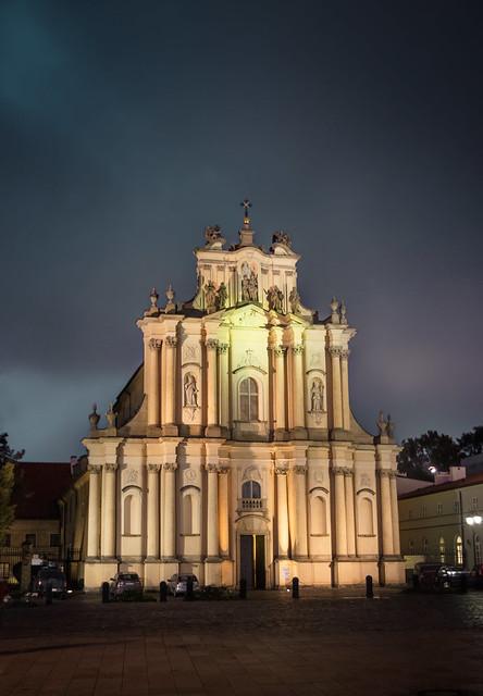 Visitationist Church, RICOH PENTAX K-3, smc PENTAX-DA L 18-55mm F3.5-5.6