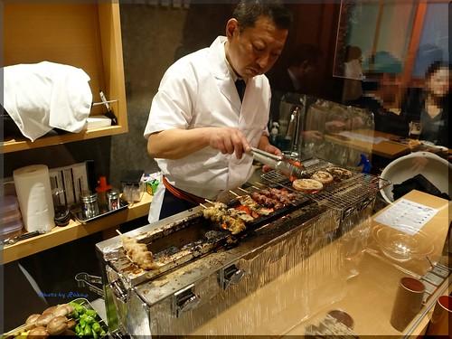 Photo:2016-11-29_T@ka.の食べ飲み歩きメモ(ブログ版)_ワイン!焼鳥!沖縄料理!【Event】MJ渋谷3.18ビル_14 By:logtaka
