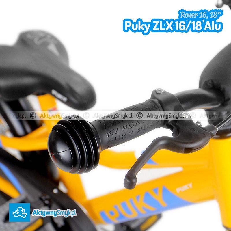Rower Puky ZLX 16/18 Alu