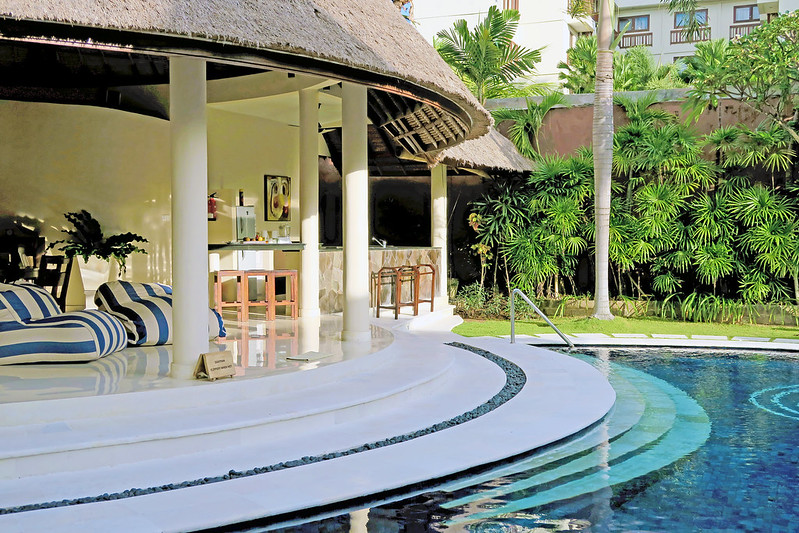 The Dusun Villas Bali