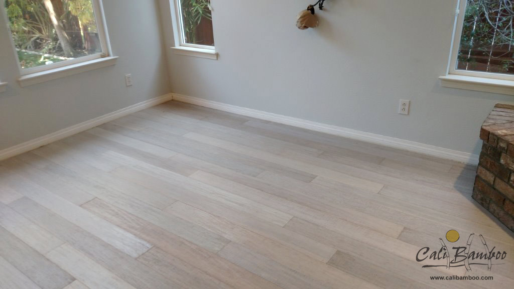 Bamboo Flooring Photos Calibamboo Greenshoots