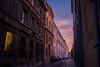 Aix-en-Provence by Daniel Drumond