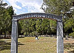 Confederate Rest Cemetery 025-001