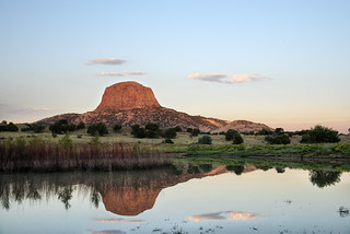 Cabezon Peak Morning | by snowpeak