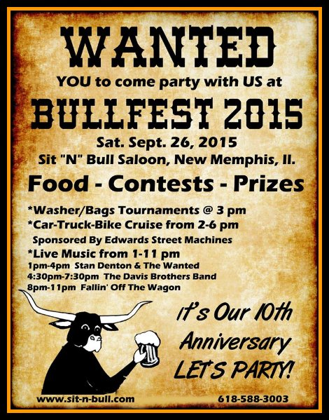 Bullfest 9-26-15
