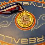 Hong Kong Foosball Open - 2015