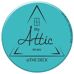 My Attic COMING SOON