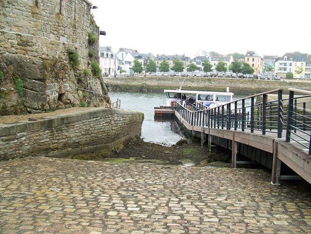 farbojo Concarneau Finistère Bretagne