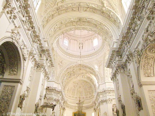 Kirche St. Peter & Paul