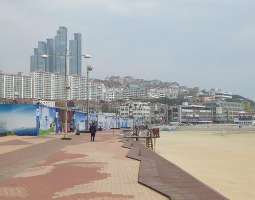 Co-Busan-Plage Haeundae (2)